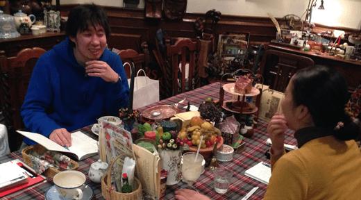 【勉強会開催報告】第15回あうとぷっと会 in 大阪を開催しました!