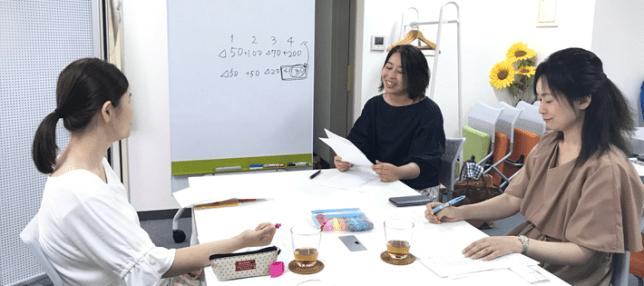 【勉強会開催報告】しごとのお金の勉強会を開催しました!| Acca