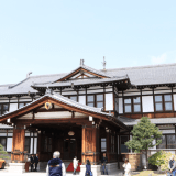 【Photo Album】La Festa Primavera 2018 in 奈良ホテル | Acca's Website