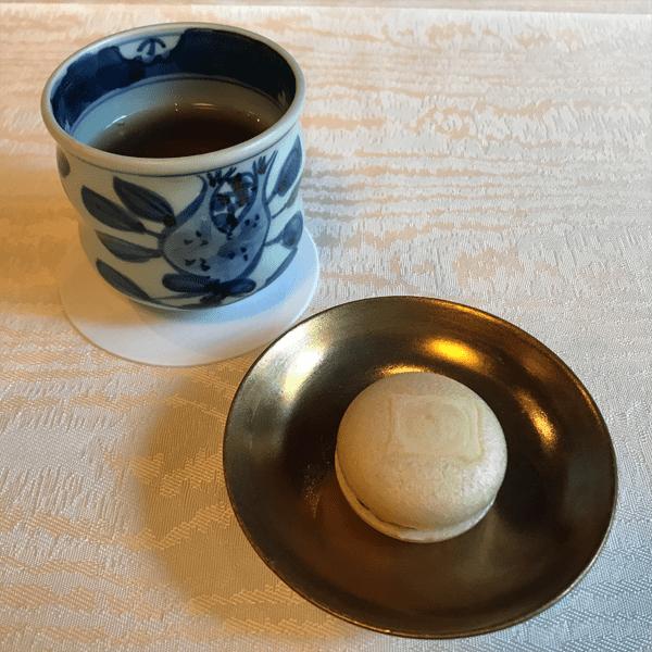 贅沢な空間とお料理に大満足! ~茶懐石 京料理 下鴨茶寮~   Acca's Website