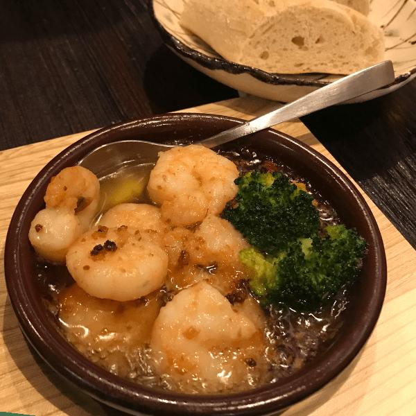 パエリアが美味しすぎました! ~スペイン料理 El Rincon~ | Acca's Website