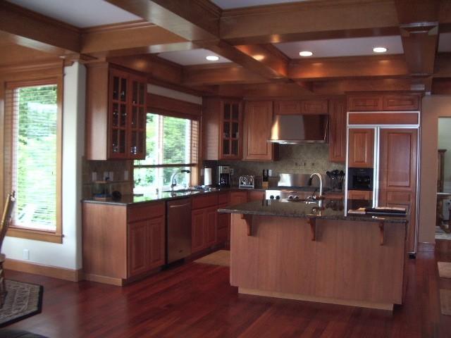 ACC Custom Homes Interiors