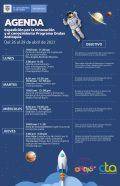 Agenda Expedición por la innovación y el conocimiento Programa Ondas Antioquia