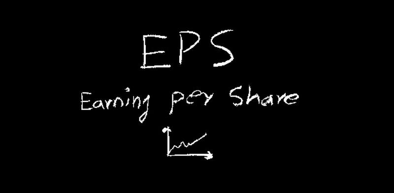 arti earnings-per-share