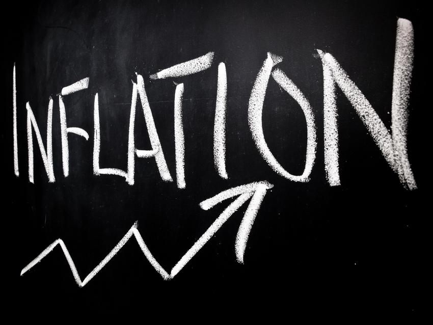 melindungi dari inflasi