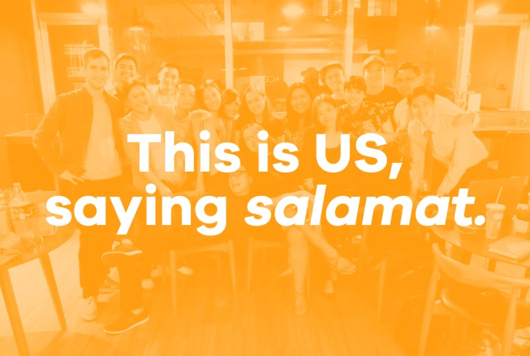 This is Us: Saying Salamat