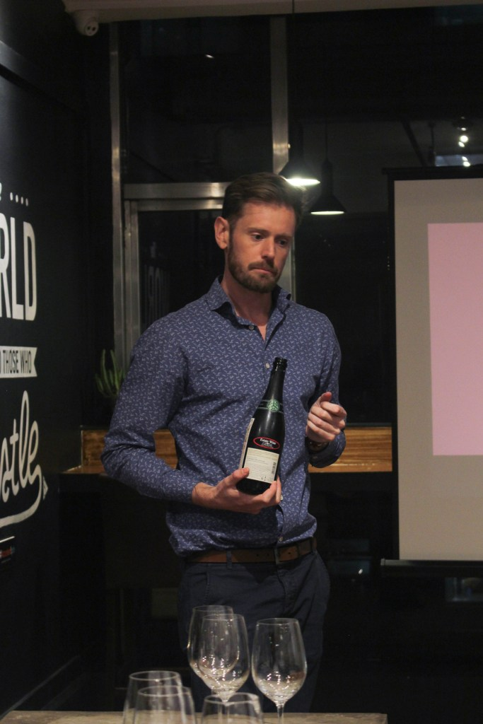 Elevating the Wine Experience with Estate Wine