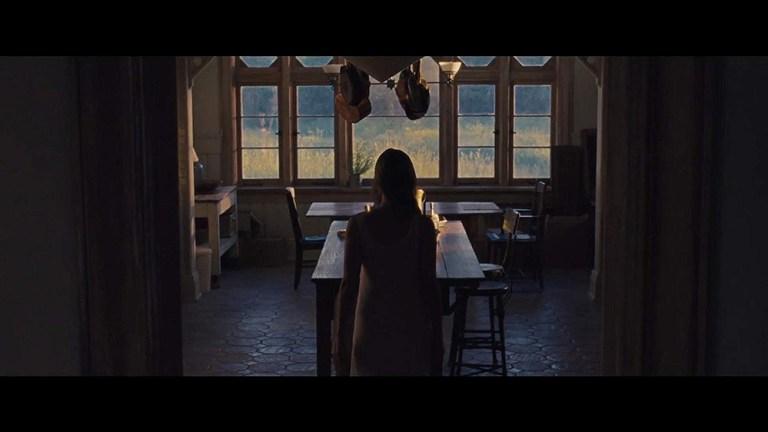 Mother! (2017, Darren Aronofsky)