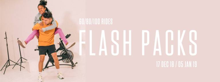 Electric Studio Flash Packs