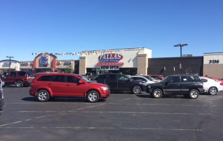 Accelerated Development Services Announces the Grand Opening of Fallas Discount Stores at Frontier Crossing in Kingman, Arizona 3