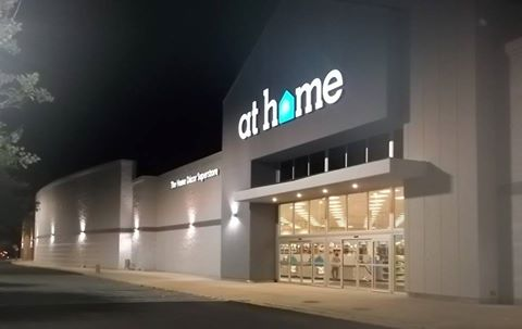 GRAND OPENING - At Home Opens at Market Center Crossing in Albuquerque 5