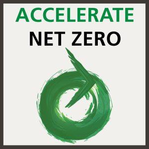 Accelerate Net Zero Podcast