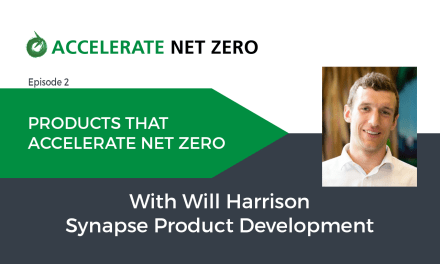 Products That Accelerate Net Zero