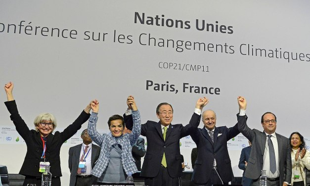 The U.S. Is Poised to Rejoin the Paris Agreement