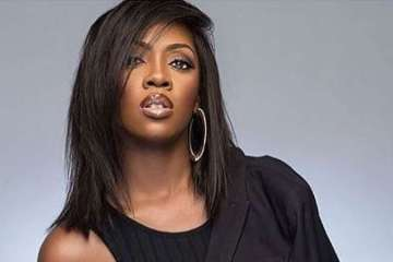 tiwa savage shot by Kelechi Amadi Obi 3 throne