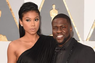 kevin hart is married to eniko parrish