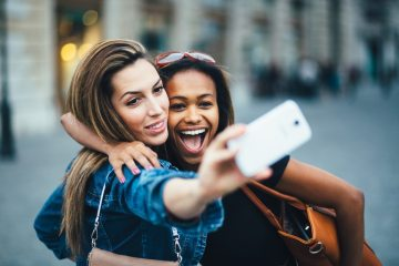 Picture Perfect Selfie