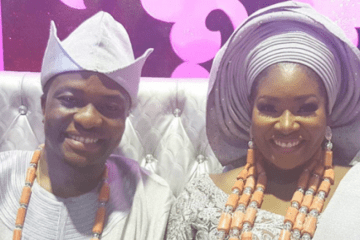 toolz and tunde demuren spouses