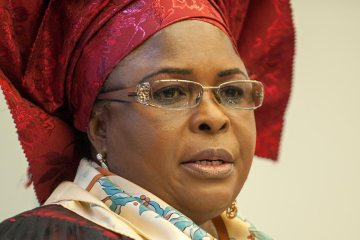 former first lady patience jonathan efcc