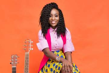 aramide debut album suitcase