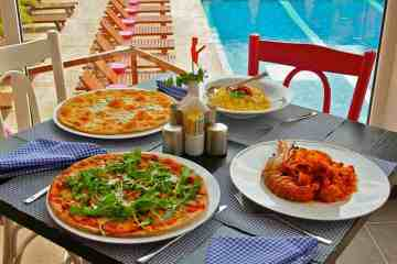 Eating Out in Lagos