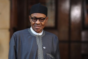 And The House Says 'NAY' to Buhari's Proposed Loan