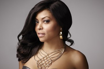 Taraji P Henson Empire Cookie