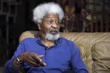 Femi Kuti Wades In On Wole Soyinka Green Card Controversy