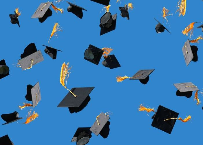 Scholarships Hugely Funded by State Government