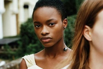 Model Watch: Mayowa Nicholas