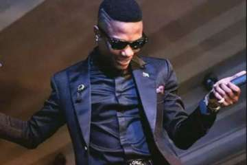 arrest Wizkid, Olamide, Davido, Tekno; Top Earning Artistes In 2016