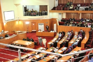 Ondo State House Of Assembly Commotion