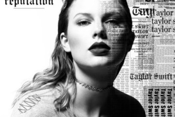 Taylor Swift's Reputation album