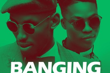 mr 2kay and reekado banks banging