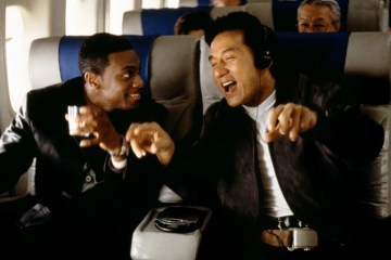 chris tucker rush hour