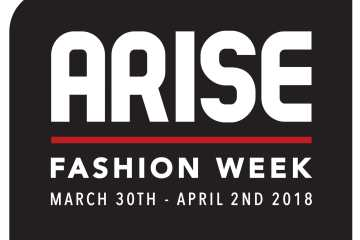 arise fashion week