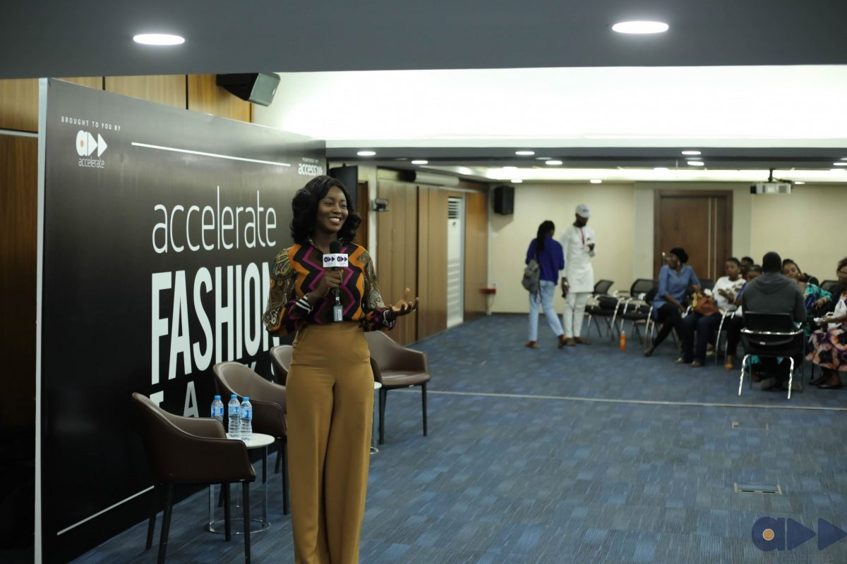 Accelerate Fashion Talks