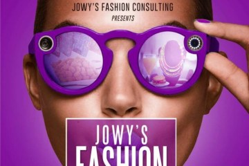 jowy's fashion brunch