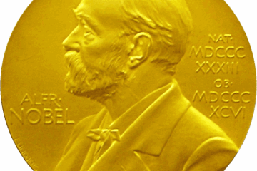 Nobel Prize In Literature