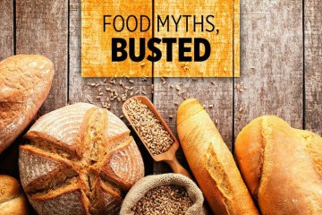 food myths