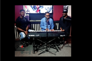 cobhams johnny drille and ric hassani