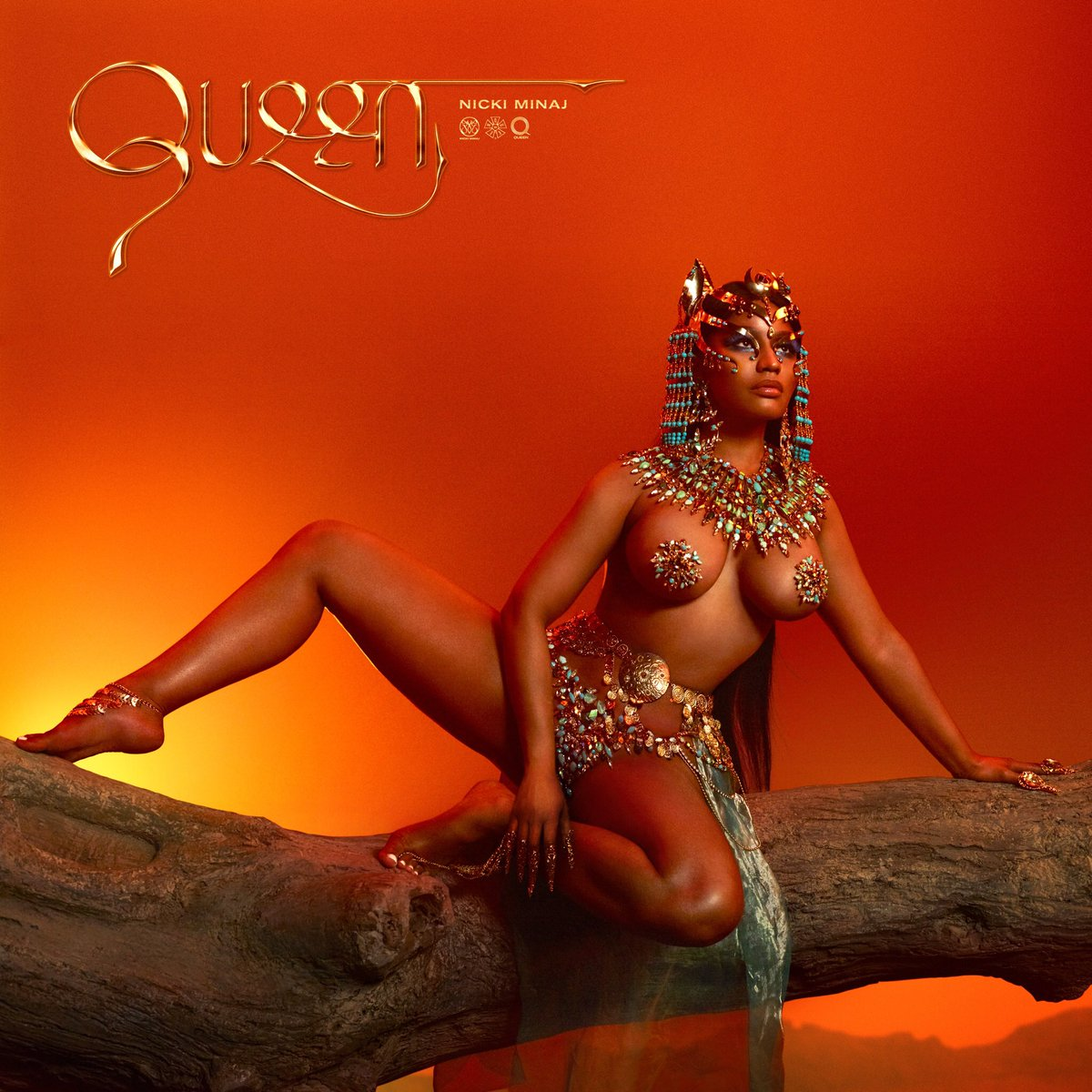 Download Queen nicki minaj