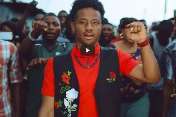 korede bello 2geda