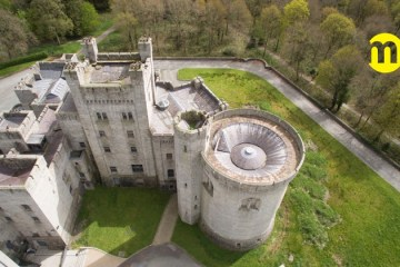 game of thrones castle gosford castle