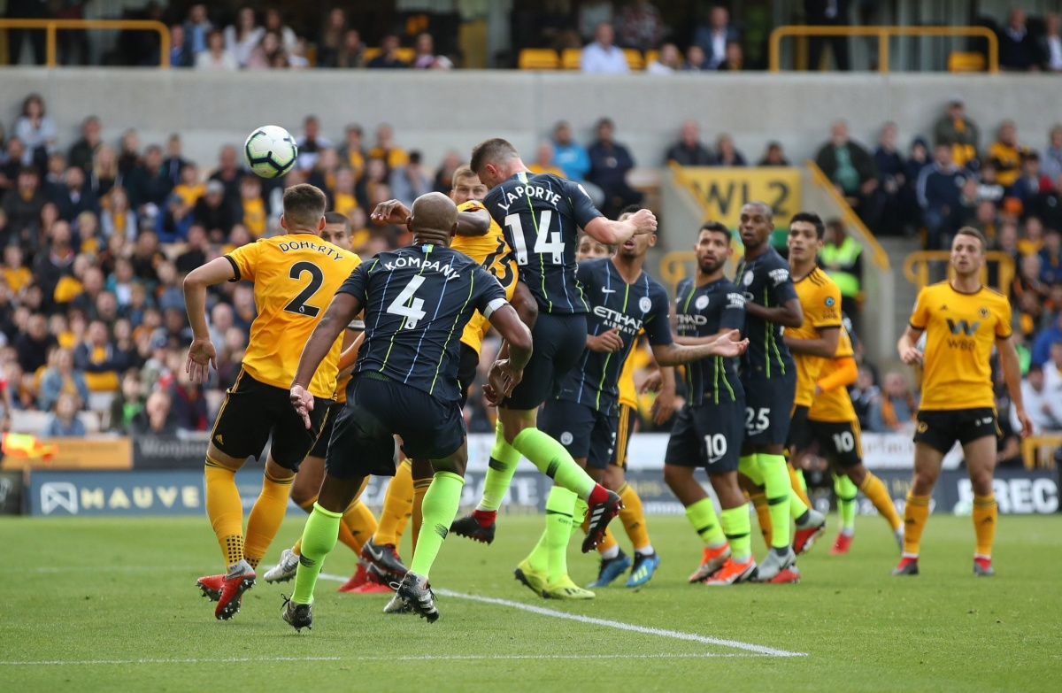 man city vs wolves