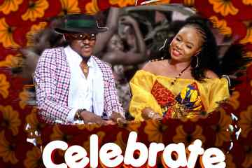 Joe EL X Yemi Alade - Celebrate