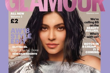 Kylie-Jenner-Glamour
