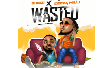 shizzi and ceeza milli