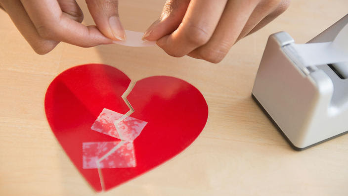 How to fix relationship after cheating