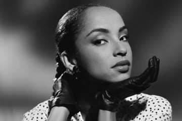 The Big Unknown Sade
